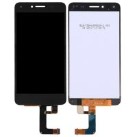 Huawei Y5 LCD and Digitizer Touch Screen Assembly – Black