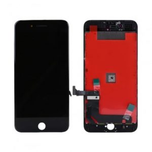 iPhone 8 4.7″ LCD and Digitizer Touch Screen Assembly (Refurbished) – Black