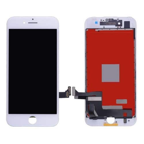 iPhone 7 4.7″ LCD and Digitizer Touch Screen Assembly (AAA Quality) – White
