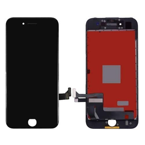 iPhone 7 4.7″ LCD and Digitizer Touch Screen Assembly (AAA Quality) – Black