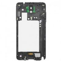 Galaxy Note 3 (N9005) Middle Housing – Black