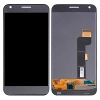 Pixel XL LCD and Digitizer Touch Screen Assembly – Black