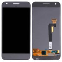 Pixel LCD and Digitizer Touch Screen Assembly – Black