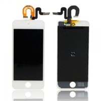 iPod Touch 5/6 LCD and Digitizer Touch Screen Assembly – White