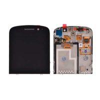 Blackberry Q10 LCD Assembly Black