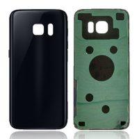 Galaxy S7 Edge (G935F) Rear Glass – Black