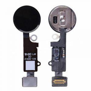 iPhone 7 Home Button Flex- Black