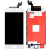 iPhone 6S Plus 5.5″ LCD and Digitizer Touch Screen Assembly (AAA Quality) – White