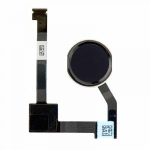 iPad Mini 1 Home Button Flex- Black