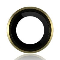 iPhone 6S Plus Rear Camera Lense – Gold