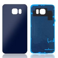Galaxy S6 (G920I) Rear Glass – Black