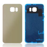 Galaxy S6 (G920I) Rear Glass – Gold