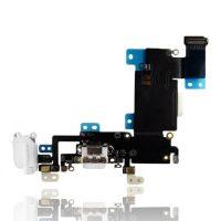 iPhone 6S Plus Charging Port Flex – Gold