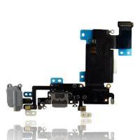 iPhone 6S Plus Charging Port Flex – Space Grey
