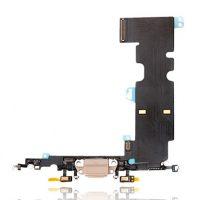 iPhone 8 Charging Port Flex – Gold