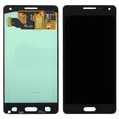 Galaxy A5 2016 (A510) LCD and Digitizer Touch Screen Assembly – Black
