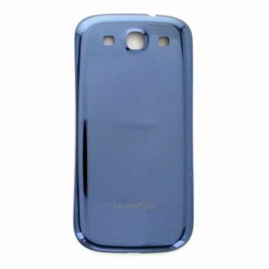 Galaxy S3 (I9300) Rear Cover – Blue