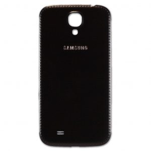 Galaxy S4 (I9505) Rear Cover- Black