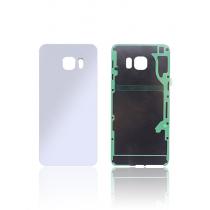 Galaxy S6 Edge Plus (G928I) Rear Glass – Silver