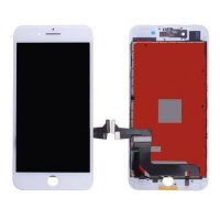 iPhone 8 4.7″ LCD and Digitizer Touch Screen Assembly (Refurbished) – White