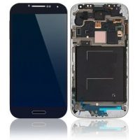 Galaxy S4 (i9505) LCD and Digitizer Touch Screen Assembly – Black