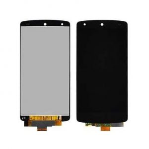 LG G4 LCD and Digitizer Touch Screen Assembly – Black