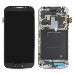 Galaxy S4 (i9506) LCD and Digitizer Touch Screen Assembly – Black