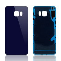 Galaxy S6 Edge Plus (G928I) Rear Glass – Black