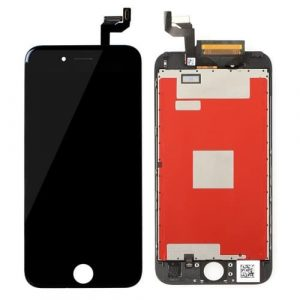 iPhone 6S 4.7″ LCD and Digitizer Touch Screen Assembly (AAA Quality) – Black