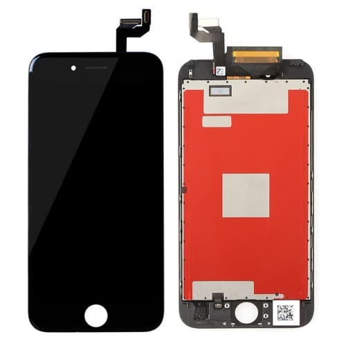 iPhone 6S Plus 5.5″ LCD and Digitizer Touch Screen Assembly (AAA Quality) – Black
