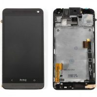 HTC One (M7) LCD and Digitizer Touch Screen Assembly