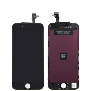 iPhone 6 Plus 5.5″ LCD and Digitizer Touch Screen Assembly (Refurbished) – Black