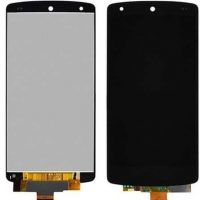 LG Nexus 5 LCD and Digitizer Touch Screen Assembly