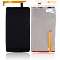 HTC One X LCD and Digitizer Touch Screen Assembly