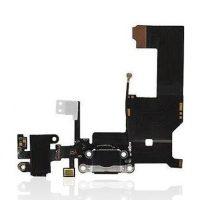 iPhone 5 Charging Port Space Grey Flex