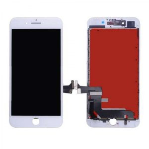 iPhone 7  4.7″ LCD and Digitizer Touch Screen Assembly (Refurbished) – White