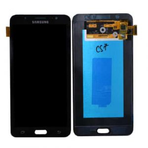 Galaxy A3 2017 (A320) LCD and Digitizer Touch Screen Assembly – Black