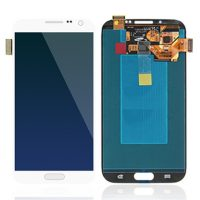 Galaxy Note 2 (N7105) LCD and Digitizer Touch Screen Assembly – White