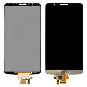 LG G4 LCD and Digitizer Touch Screen Assembly – Gold