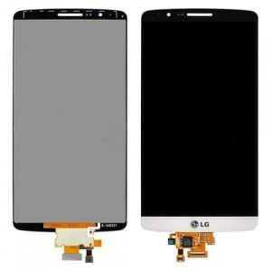 LG G4 LCD and Digitizer Touch Screen Assembly – White