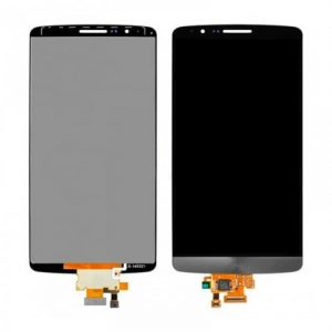LG G3 LCD and Digitizer Touch Screen Assembly – Black