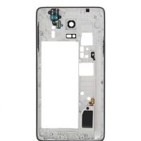 Galaxy Note 4 (N910G) Mid-Frame Housing – White