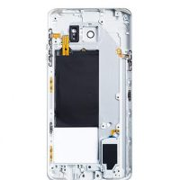 Galaxy Note 5 (N920I) Mid-Frame Housing – White