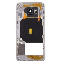 Galaxy S6 Edge Plus (G928I) Mid-Frame Housing – Grey