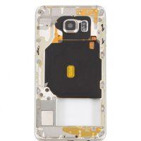Galaxy S6 Edge Plus (G928I) Mid-Frame Housing – Gold