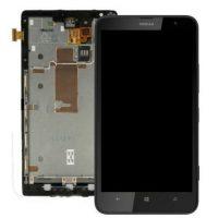 Nokia Lumia 1320 LCD Assembly