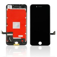 iPhone 8  Plus 5.5″ LCD and Digitizer Touch Screen Assembly (AAA Quality) – Black