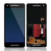 Pixel 2 LCD and Digitizer Touch Screen Assembly – Black