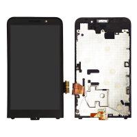 Blackberry Z30 LCD Assembly