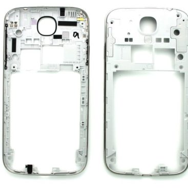 Galaxy S4 (I9505) Mid-Frame Housing – Black